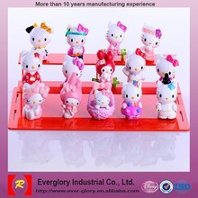 Novelty promotional soft plastic toy for kids, new design soft plastic toy