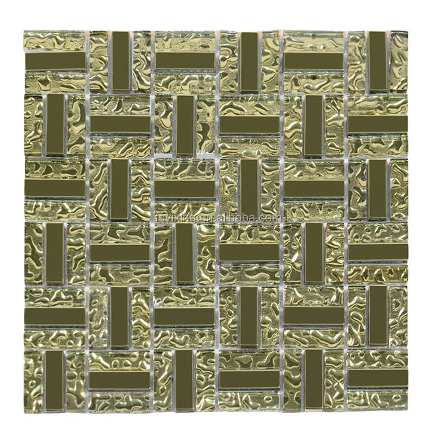 Hot sale Newest style of <strong>ceramic</strong> mosaic tile decorative wall