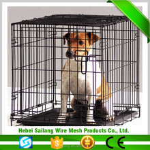 Cheap wholesale custom made commercial pet cages cheap large dog cage