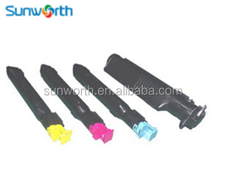 Compatible new Color toner Cartridge for Xerox workcentre 7132 7232 toner