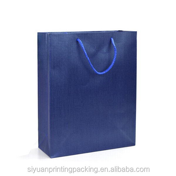 Economic latest lime green paper bags