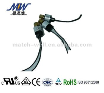Match-Well electronic air pressure sensor