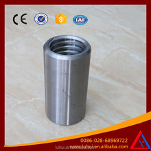 LUHUI high quality rock bolt anchor steel reinforcing bar couplers