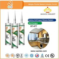 Facotry Price Durable For Sealing Doors Acetoxy Silicone Sealant