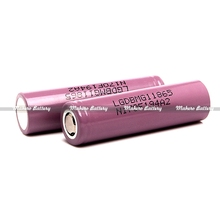 100% Original LG MG1 18650 2900mAh 10A high discharge 18650 Rechargeable battery