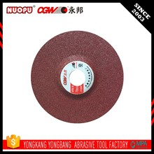 High strength china grinding stone wheel abrasive tools