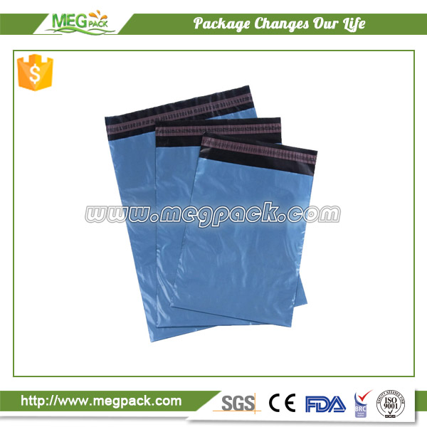 courier express plastic bag poly mailing bag for delivery