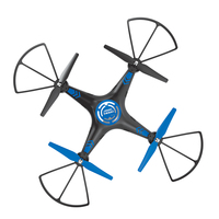 LD 118 Toys Hobbies RC Drone