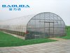 cheap vegetables tunnel greenhouse baolida tunnel green house