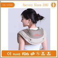 Hot Sale Neck and Shoulder Tapping Massage Hand free design