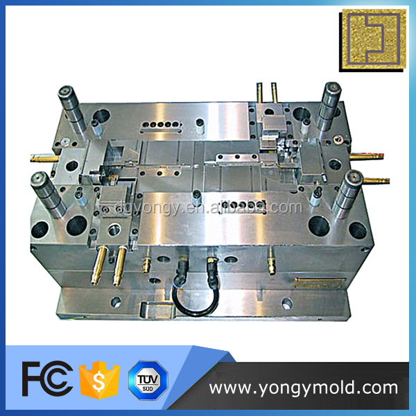 Alibaba supplier electronic spare parts mold new products mould