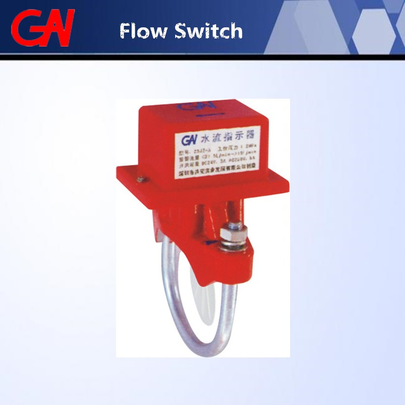 HIGH QUALITY Water Flow Switch for Fire Protection