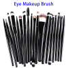 Trending Hot Products 2016 Makeup Brushes Free Samples, 20pcs Makeup Brush Set Free Shipping