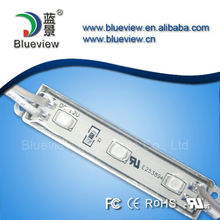 IP7 Aluminum Case 3 Chips LED Module 12V