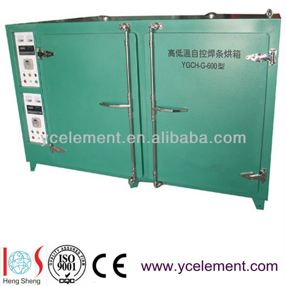 Industrial drying oven 600KG large welding electrode dryer drying oven
