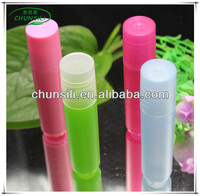 5ml plastic roll on essential oil bottle manufacturing process