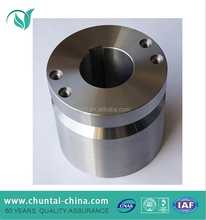 China manufacturer cnc electric motor shaft coupling