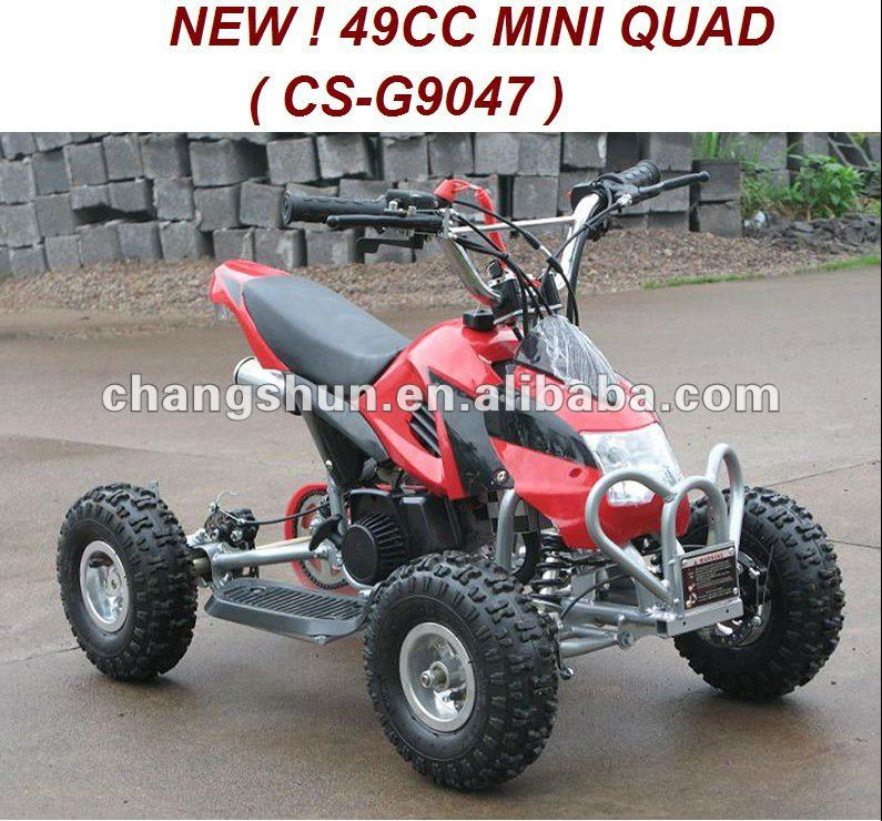 NEW ! 49CC MINI QUAD ( CS-G9047 )