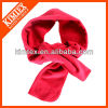 2015 Cheapest polar fleece scarf for promotion