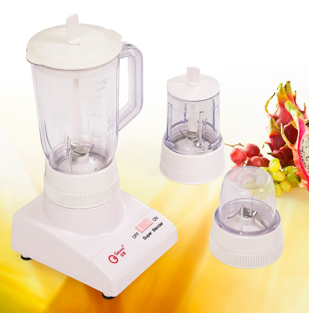 best fresh strong food chopper / grape juice blender KD303B