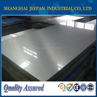 Factory alloy 7075 t6 ribbed aluminum plate