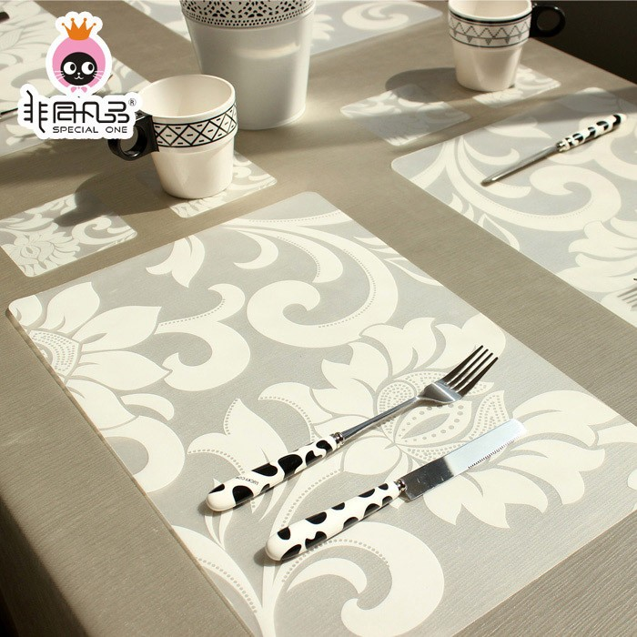 Pp Dining Table Mat Magnetic Rubber Mat Buy Magnetic Rubber Mat
