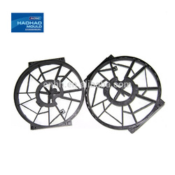 Car / Lawn Cart custom Tyre Mould , Q345 hot rolled Steel Tire Molds