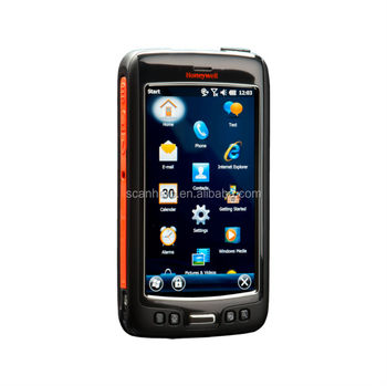 Honeywell Pda 70e Android Barcode Scanner Buy Android