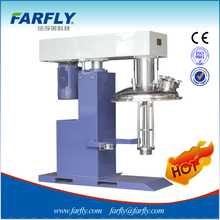 China Farfly FSY High-Shearing emulsfier mixer, chemical machine