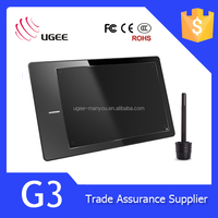 Ugee G3 2048 level 9 inch graphic tablet price