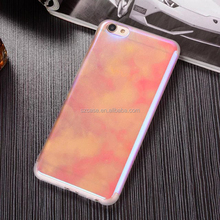 High Quality Double IMD design TPU mobile phone case for OPPO X7 plus