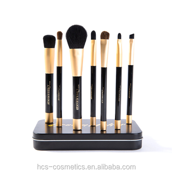 New magnetic makeup brushes manufacturer 2018