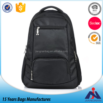 Notebook Computer Laptop Backpack for Men ---17 Inch Laptop Backpack