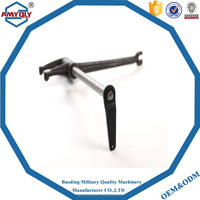 High quality CF1125 usde shifting fork for motorcycle