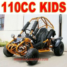 Automatic 110cc Mini Go Kart