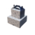 eco-friendly fashion exquisite custom foldable paper cake box wholesale