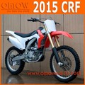 2015 New 250cc Gas Powered Dirt Bike