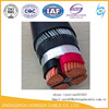 China Manufacturer Supply 0.6/1kv CU/XLPE/SWA/PVC Power Cable