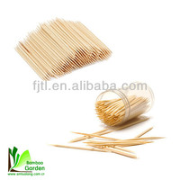 Wholesales bamboo picks for fancy toothpicks