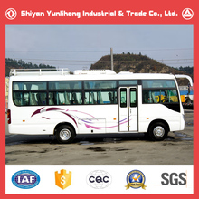 Dongfeng 33 Seater Bus For Sale /Made In China Bus/Commercial Passenger Bus