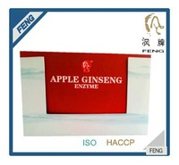 health food supplements manufacturers- apple ginseng