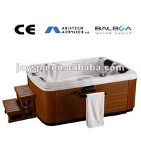 freestanding european style indoor sex massage hot tub bathtubs for one person