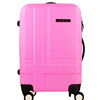 Cheap Trolley Hard Plastic Luggage Suitcase