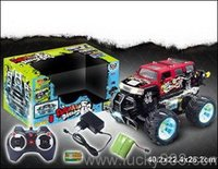 Remote Control Race Cars
