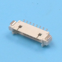 1.25 cable terminal connector pcb to wire connector
