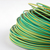 2.5mm 450/750V PVC insulated copper wire , cable wires