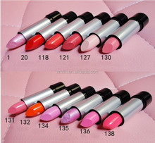 make your own lipstick display Shine Finish Lipstick 12 Colors stand display <strong>cosmetics</strong> lipstick