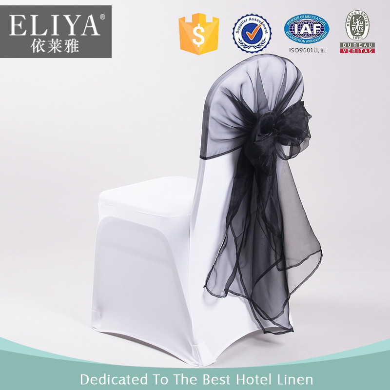ELIYA Wholesale Cheap Hotel Spandex Polyester Party Chair Cover
