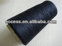 2/28nm wool and acrylic knitting yarn dyed on cone