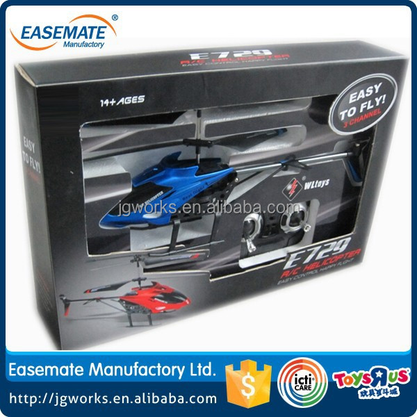 2015 new design 2ch rc plane with long fly time